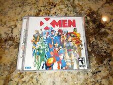 X-Men (Sega Dreamcast)