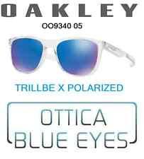 Occhiali da Sole OAKLEY TRILLBE X 9340 05 SB sunglasses sonnenbrillen POLARIZED