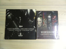 Sideshow Collectible Volume 9 + Calendrier Sideshow 2014