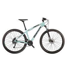 Bianchi Duel 29s - Acera/Altus 3x9v Hydr. Disc - Bicicletta MTB Taglia 48 L