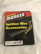 MOROSO Coil Wire Set 73235 Dirt Late Model NASCAR Imca Race Car Chevy Ford Ump
