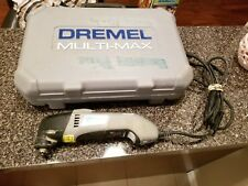 Dremel Multi Max Model: 6300
