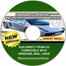 Universal Photo/Image/Graphics Editing Software