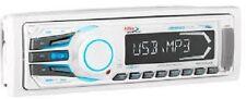 Boss® Marine MR1308UAB Bluetooth Enabled Digital Media AM/FM Receiver MP3/WMA co