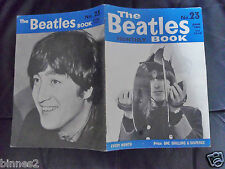THE BEATLES ORIGINAL GENUINE FIRST ISSUE MONTHLY BOOK No 23 Near MINT