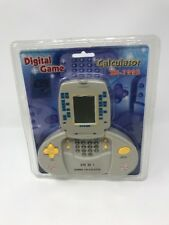 Vintage Super Mouse  576 In 1 Digital Game Calculator SN-1995 New In Package