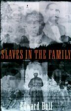 Slaves in the Family Ball, Edward Hardcover