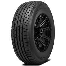 4-NEW LT245/75R16 Michelin LTX Winter 120R E/10 Ply BSW Tires
