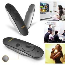 Wireless PowerPoint Presenter Remote Control RC Laser Pointe with Air Mouse