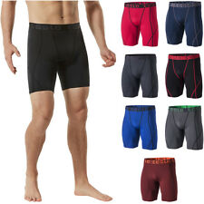 269a0004c TSLA Tesla MUS17 Cool Dry Baselayer Sport Compression Shorts
