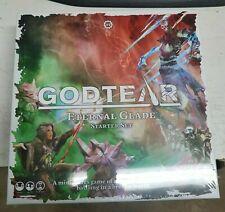 GodTear Board Game: The Eternal Glade Starter Set New in Box Sealed