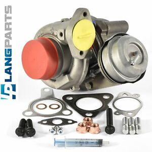 Turbolader Opel Astra Corsa Meriva 1.7 CDTI 81 kW 92kW 125PS ecoFLEX 860102 VIFC