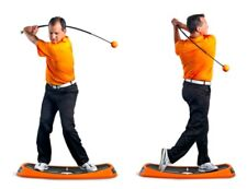 "2018 NEW Orange Whip Golf Swing Trainers 47"" FULL SIZE"
