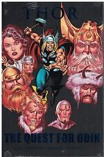 Thor The Quest For Odin  HC  Simonson Buscema  NEW SEALED OOP  40% OFF