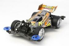 Tamiya 1/32 Mini 4wd Jr Top Force Evolution RS (18076)
