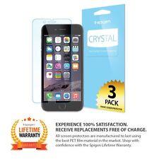 SGP10873 Crystal 3 pellicola schermo LCD trasparente per iPhone 6 Plus 55