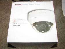 Honeywell Equip Series 2MP Outdoor Network Mini Dome Camera Wi H4W2GR1