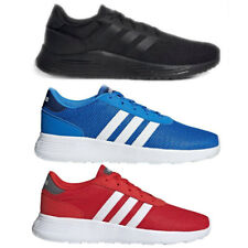 ADIDAS LITE RACER MEN NEW CLASSIC SHOES TRAINERS SNEAKERS