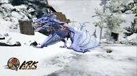 ark survival evolved pc pve Level 350 Zombie Light Wyvern Clone