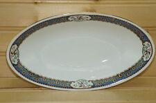 "MZ Altrohlau ALT39 Oval Relish Dish or Serving Bowl, 8 7/8"" x 5"""