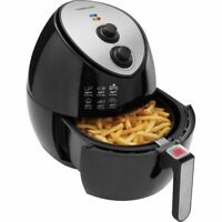 Air Frying Oil Less Fast French Fry Maker Farberware Fryer Cooking Healthy