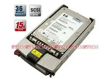 NEW HARD DRIVE HP BF072863B6 306641-003 72.8 GB 15K U320