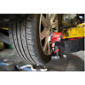 Milwaukee M12 FIWF12- 422X Avvitatore ad Impulsi 12V Attacco 1/2 '' Nm Coppia