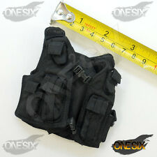 XE40-01 1/6 Dragon DID Army SWAT SAS - Tactical Vest K
