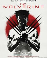 The Wolverine (Blu-ray - Disc Only)