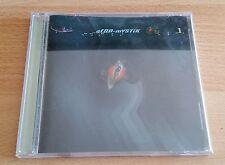 AFRO-MYSTIK - FUTURE TROPIC - CD