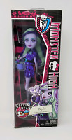 Monster High Coffin Bean Edition - Twyla - NEW