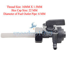 Fuel Shutoff Valve Tap Petcock Switch Fit Generator UST GG 2300 3500 5500 7500N