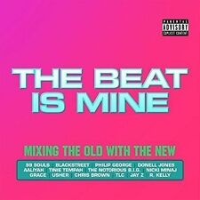 VARIOUS ARTISTS - THE BEAT IS MINE NEW CD
