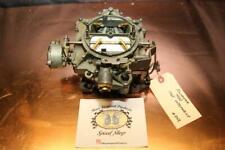 Rebuilt Vintage Carburetor Rochester 4GC 4bbl For 1965 Oldsmobile V8