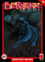 Berserk Collection N° 34 - Ristampa - Planet Manga - ITALIANO NUOVO #NSF3