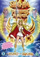 She-Ra - El Secreto Of The Espada DVD Nuevo DVD (8245567)