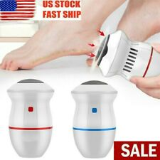 Electric Vacuum Adsorption Foot Grinder Ubs Dead Skin Pedicure Skirting cutin Us
