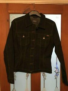 Ladies MEXX Denim Jacket Size 12