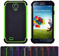 Housses et coques anti-chocs Samsung Galaxy S4 pour téléphone mobile et assistant personnel (PDA) à motifs