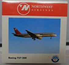 HERPA WINGS 503716 NORTHWEST AIRLINES Boeing 757-200,1:500