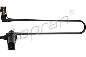 Audi Front Brake Pad Wear Sensor A4 8K5 8K2 A5 B8 8T3 8TA A6 C7 4G5 A7 Q5 8RB