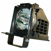 Replacement Television Projection Lamp w/ Housing for Mitsubishi TV (915B441001)