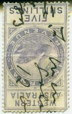 Western Australia Stamps