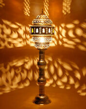 Unbranded More than 100cm Brass Lamps
