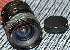 Kiron 28-70 mm. F. 3.5-4.5 Macro 1:4 (Canon FD - fit) Kino Precision