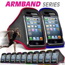 Étuis, housses et coques brassard universel pour téléphone mobile et assistant personnel (PDA)