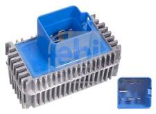 Glow Plug Relay fits VAUXHALL ZAFIRA B 1.9D 05 to 14 055353011 55353011 6235240