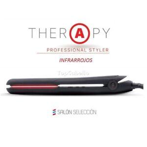 Professional Stylist Salerm Therapy Straightener