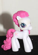 "Estate=Hard Rubber 2"" Tall Pink My Little Pony Lavender with Pink Hair Look"