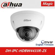 Dahua IPC-HDBW4433R-ZS Varifocal Motorized lens network 4MP IR IP Dome POE zoom